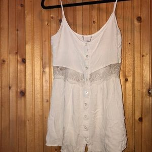 UO tank top tunic